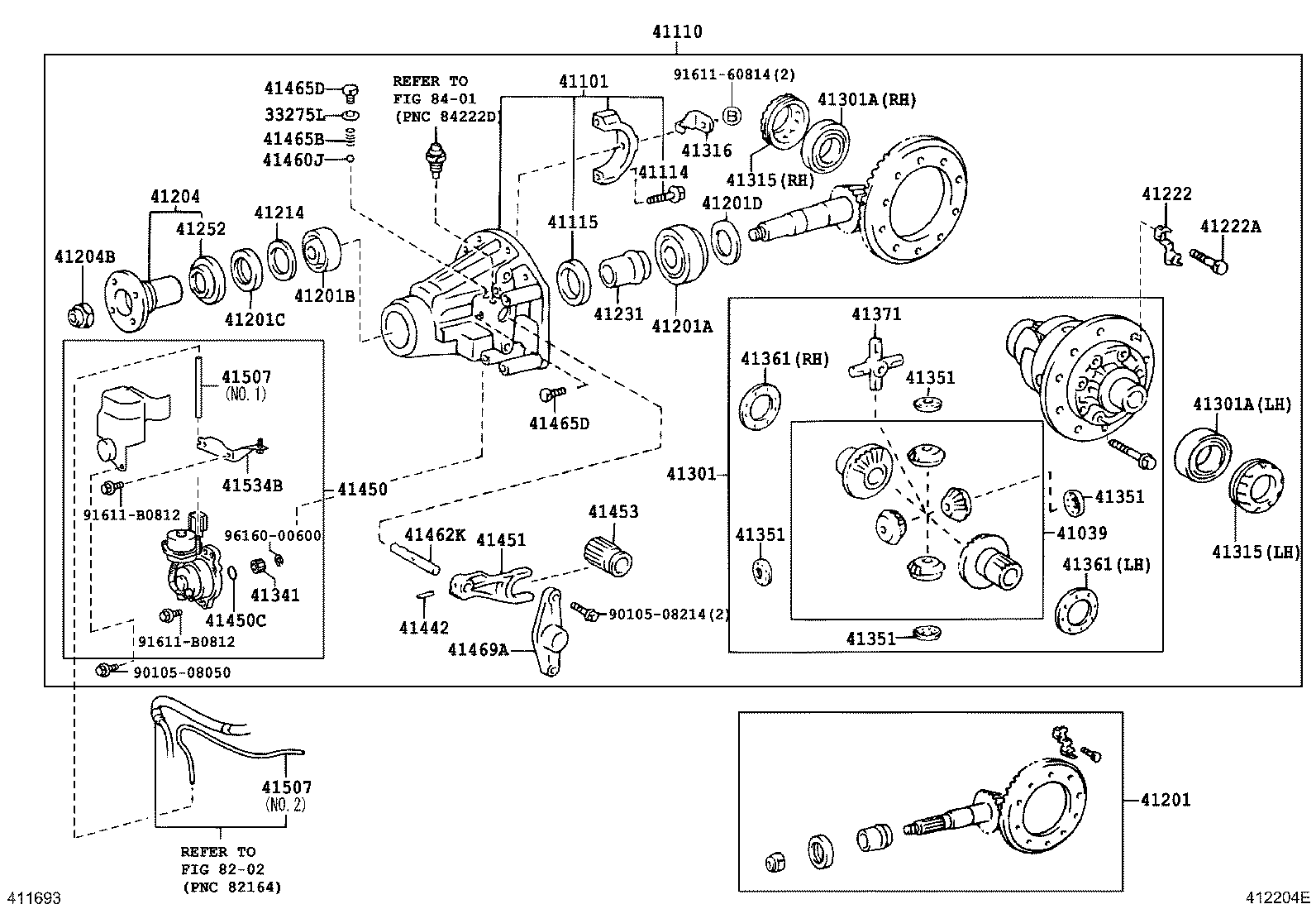 toyota hilux parts catalog