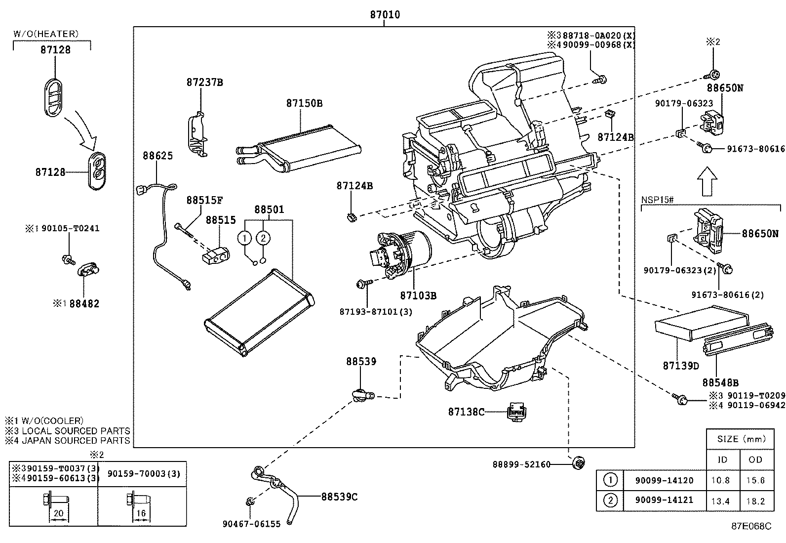 Toyota Ac System Diagram Schematic Diagrams Fj60 Air Conditioner Wiring Limo Illustration Of U2022 Car Conditioning