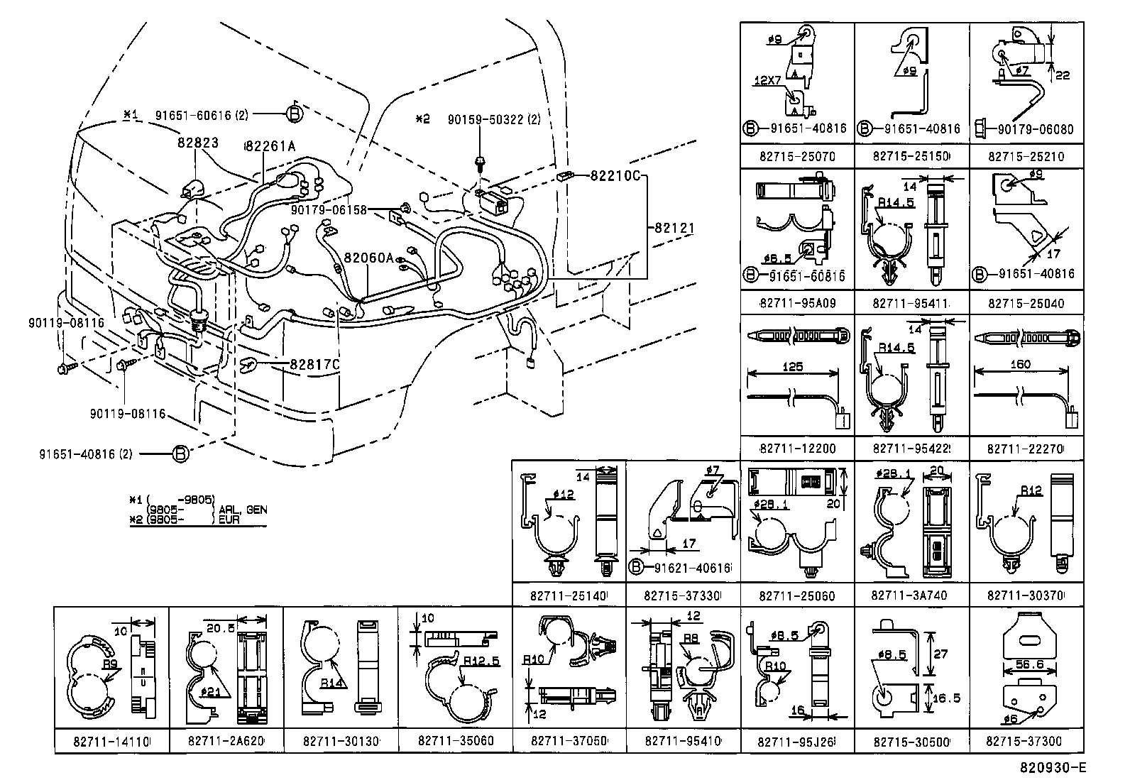 2001 harley fxd wiring diagram html