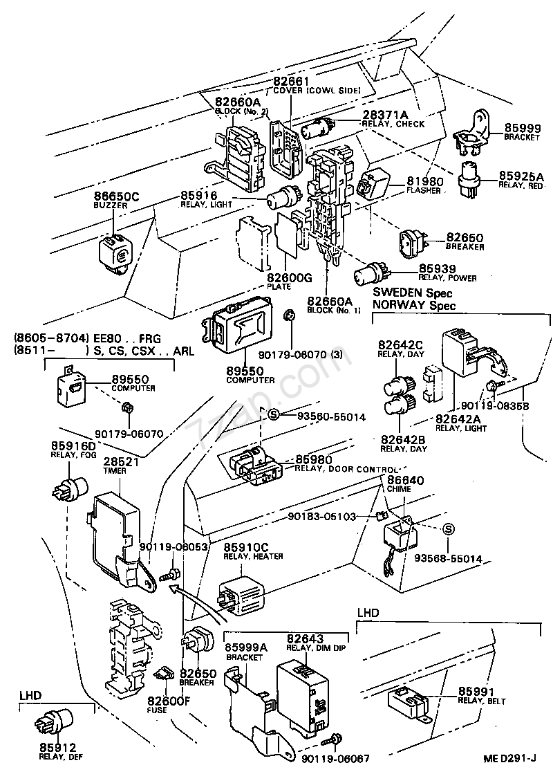 Mictuning Rocker Switch Wiring Diagram For Defrost. Wiring. Wiring ...