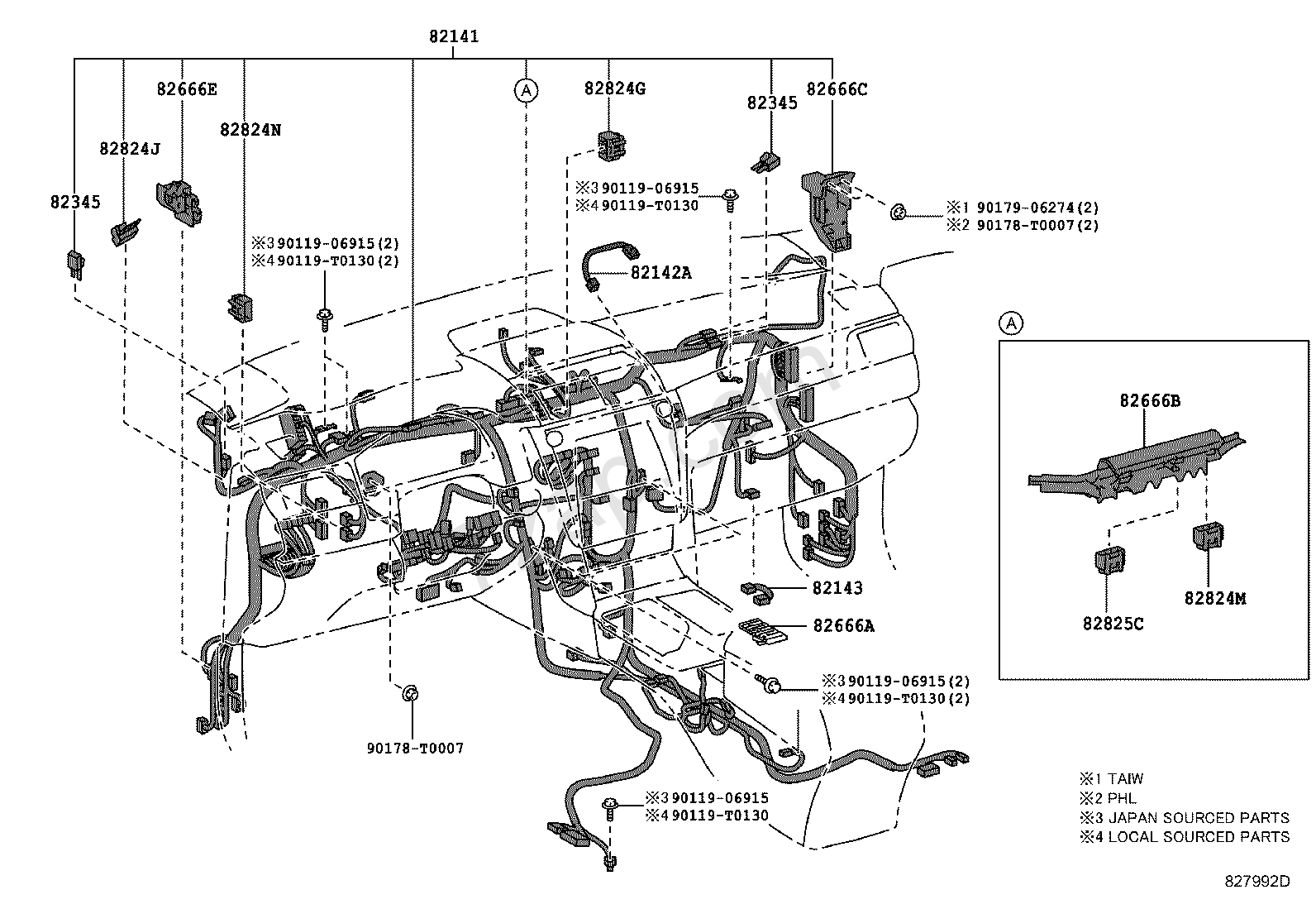 honda pit bike wiring harness diagram html