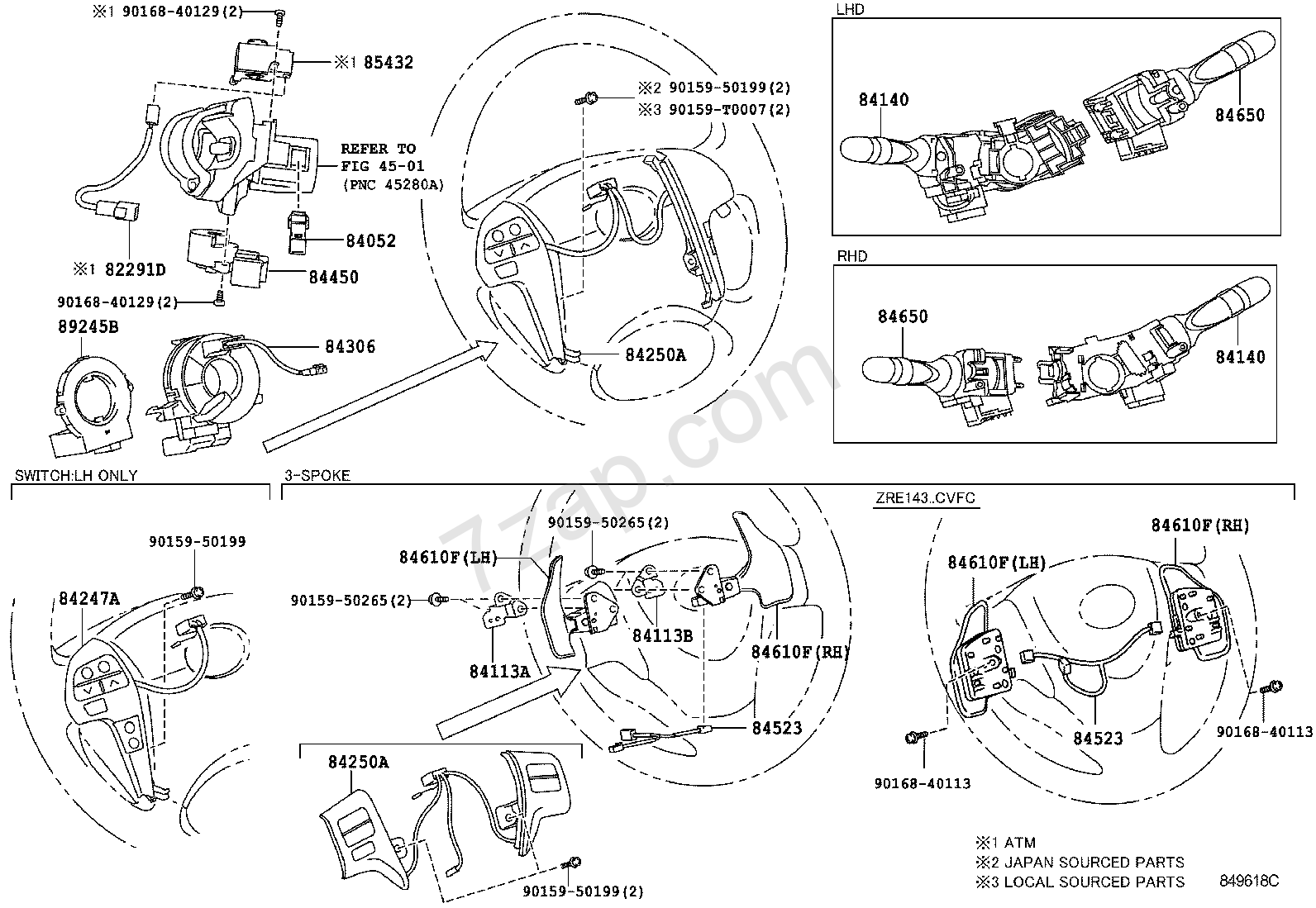 Yaris O2 Sensor Location besides P 0900c1528005220d as well RepairGuideContent additionally Sp likewise RepairGuideContent. on toyota spiral cable