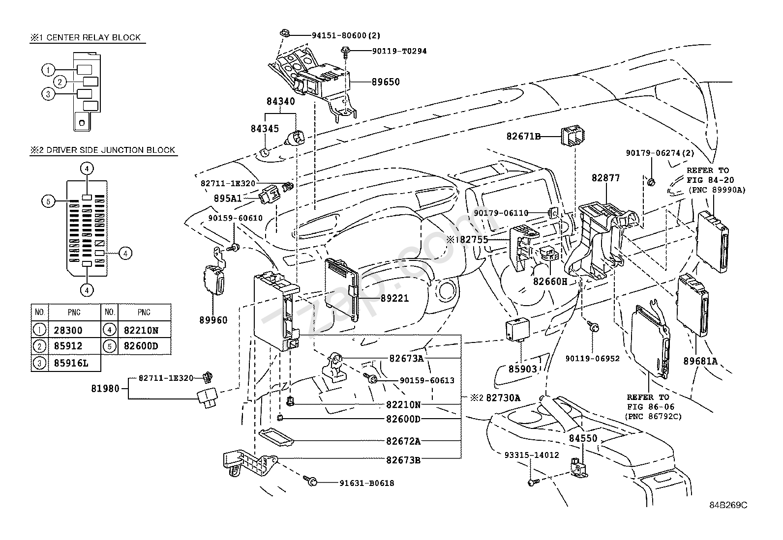 84 Toyota Celica Fuse Box Enthusiast Wiring Diagrams For 91 Imageresizertool Com 1982 70