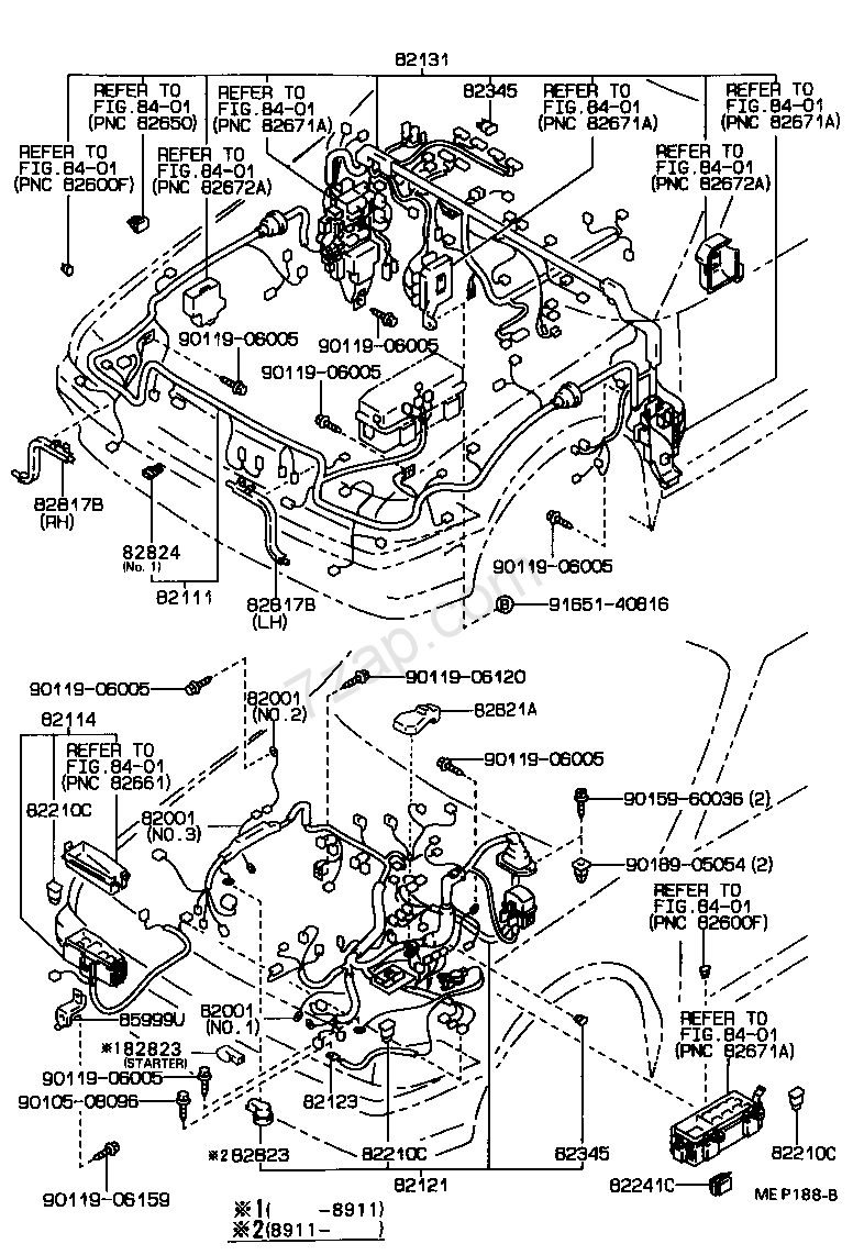 85 toyota 4runner wiring diagram imageresizertool com