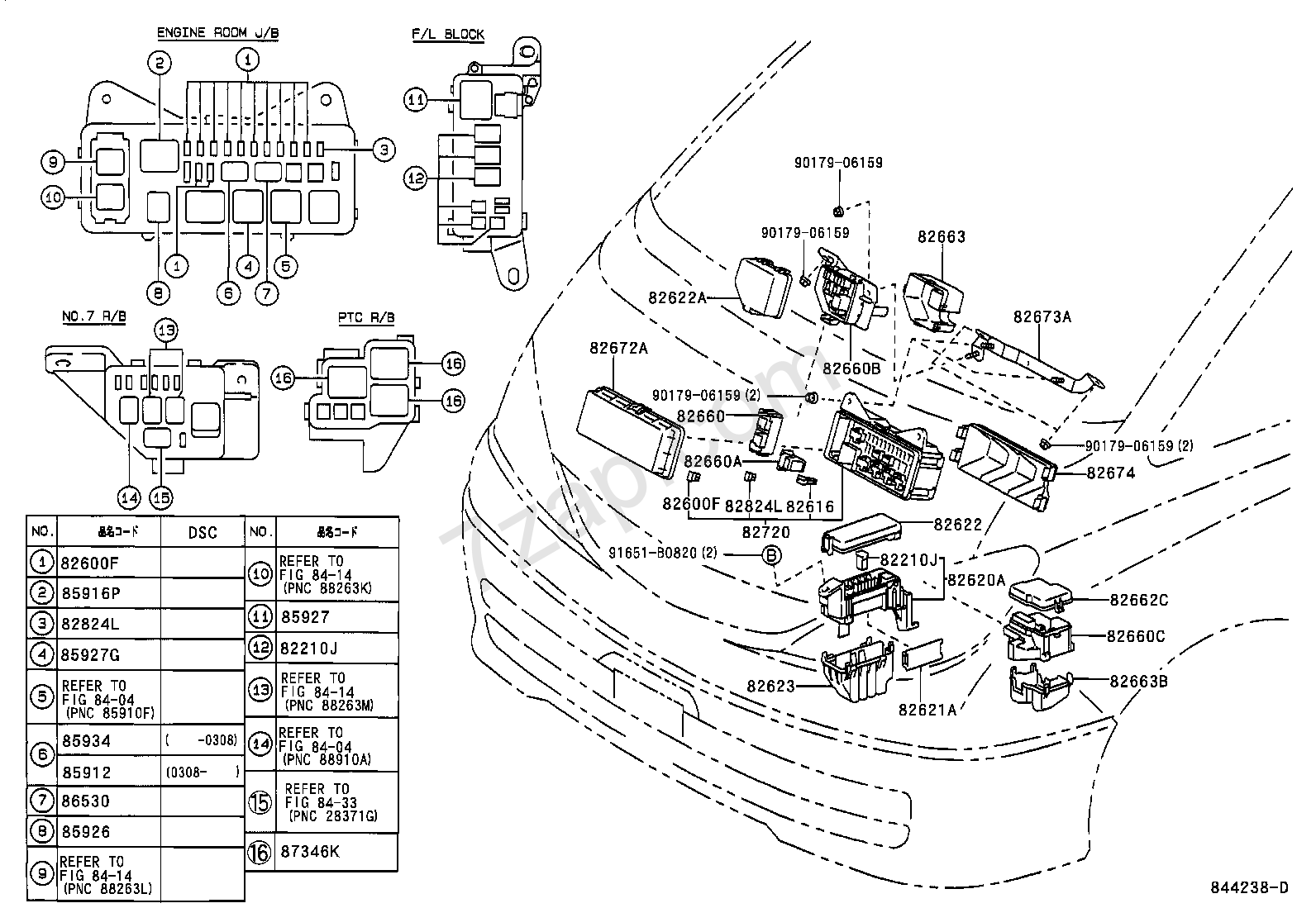 2004 mercedes c240 fuse diagram